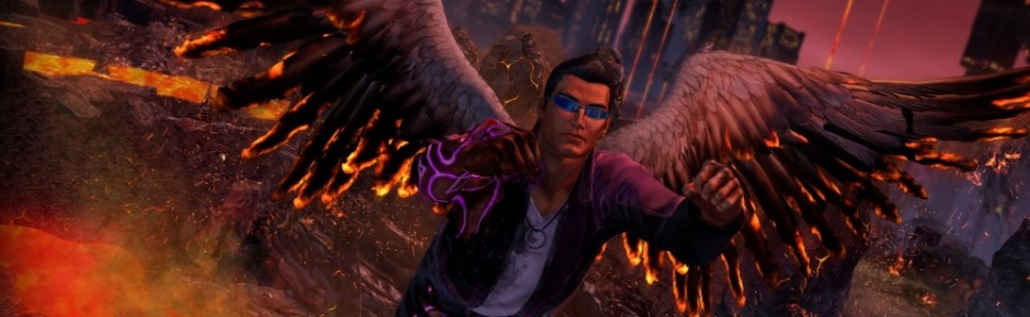 Saints Row Gat Out of Hell uitgelicht
