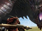 Monster Hunter 4 Ultimate feature