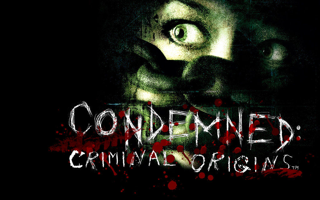 Condemned 3 Trailer Condemned 3