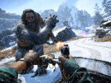 Far Cry 4 - Valley of Yeti's