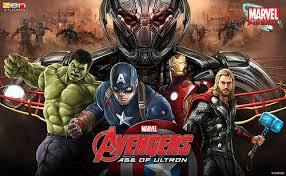 Avenger: Age of Ultron
