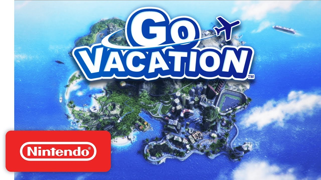 Go-Vacation