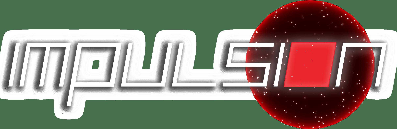 Logo Impulsion Playdius Driving Force Games