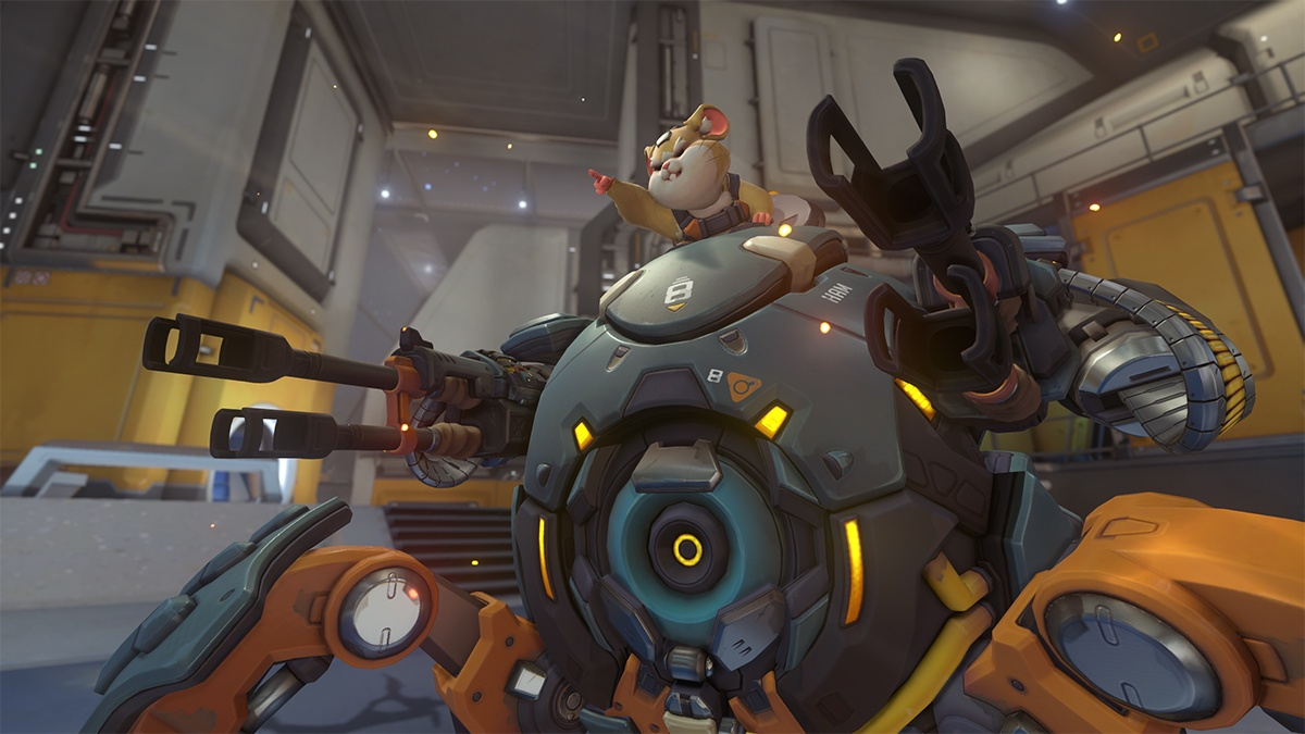Wrecking Ball Hammond