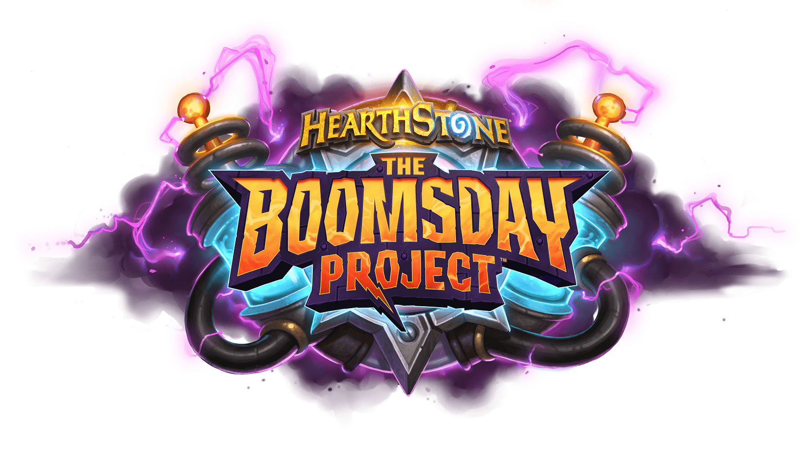 Hearthstone Blizzard Boomsday Expansion