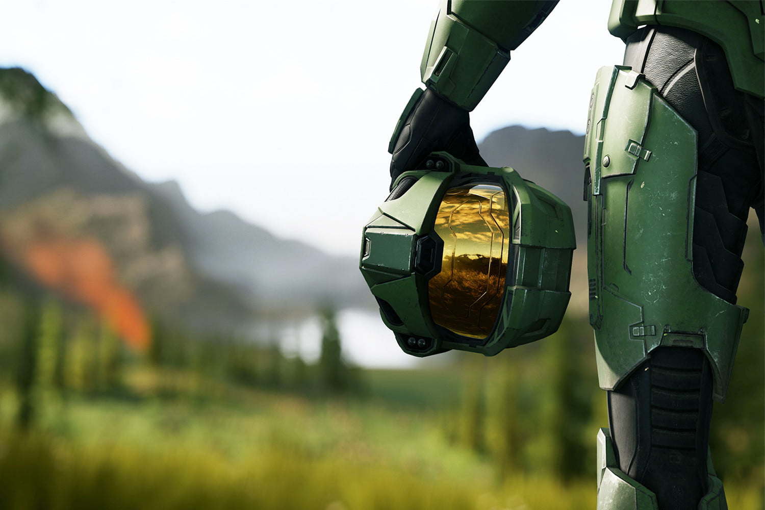Halo Infinite 343 Industries Battle Royale