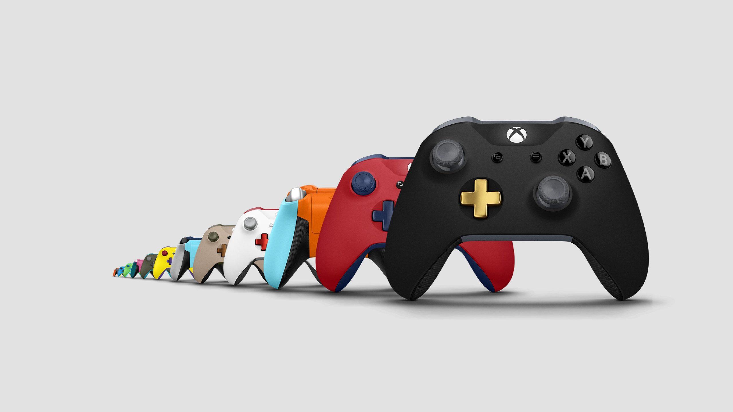 Gamescom Xbox teaser