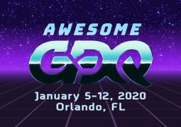 Awesome Games Done Quick haalt ruim 3 miljoen dollar op!