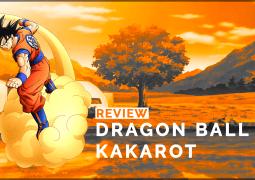 Review: Dragon Ball Z Kakarot
