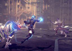 PlatinumGames komt met meerdere aankondigingen in 2020