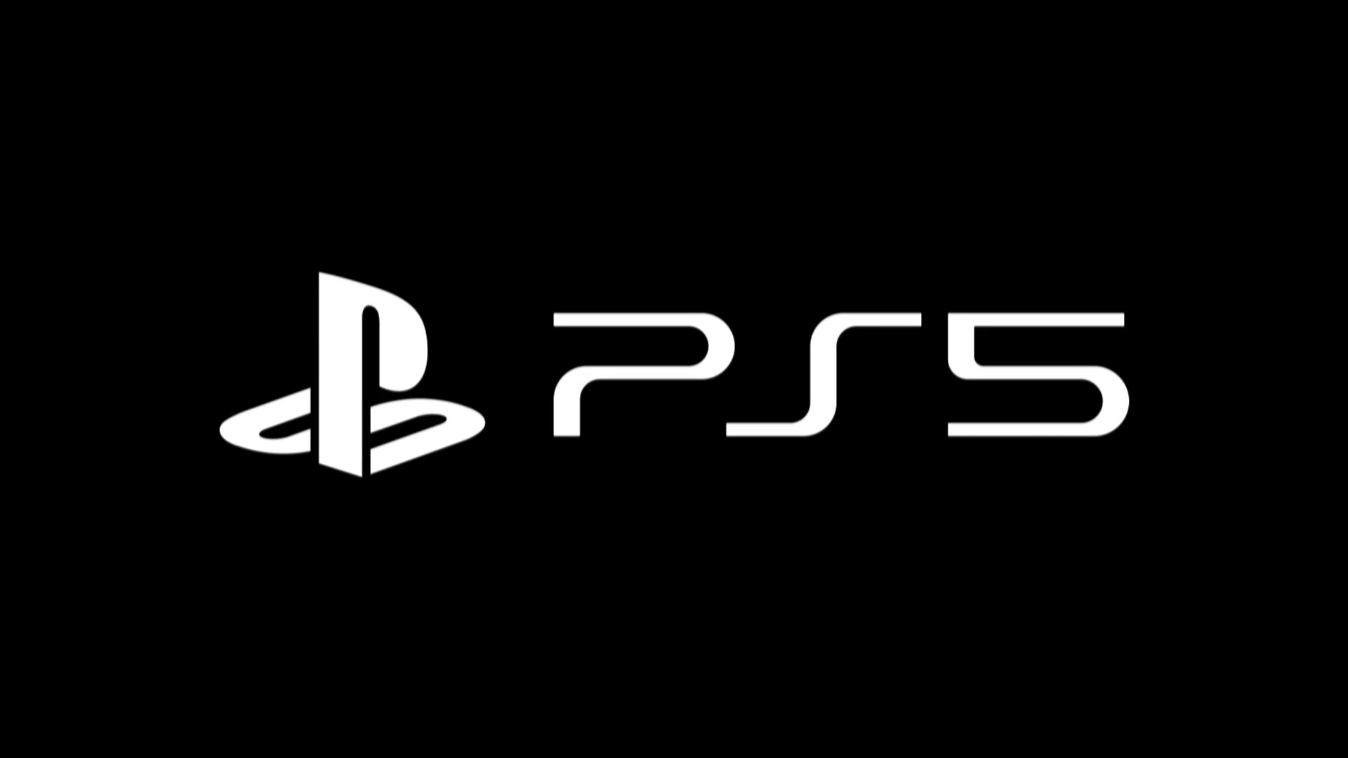 PS5 logo Playstation 5