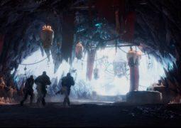Square Enix toont Outriders voor Cross-Gen