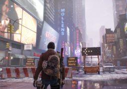 Gelekt: The Division 2 keert terug naar New York