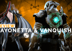 Review: Vanquish & Bayonetta bestaan 10 jaar