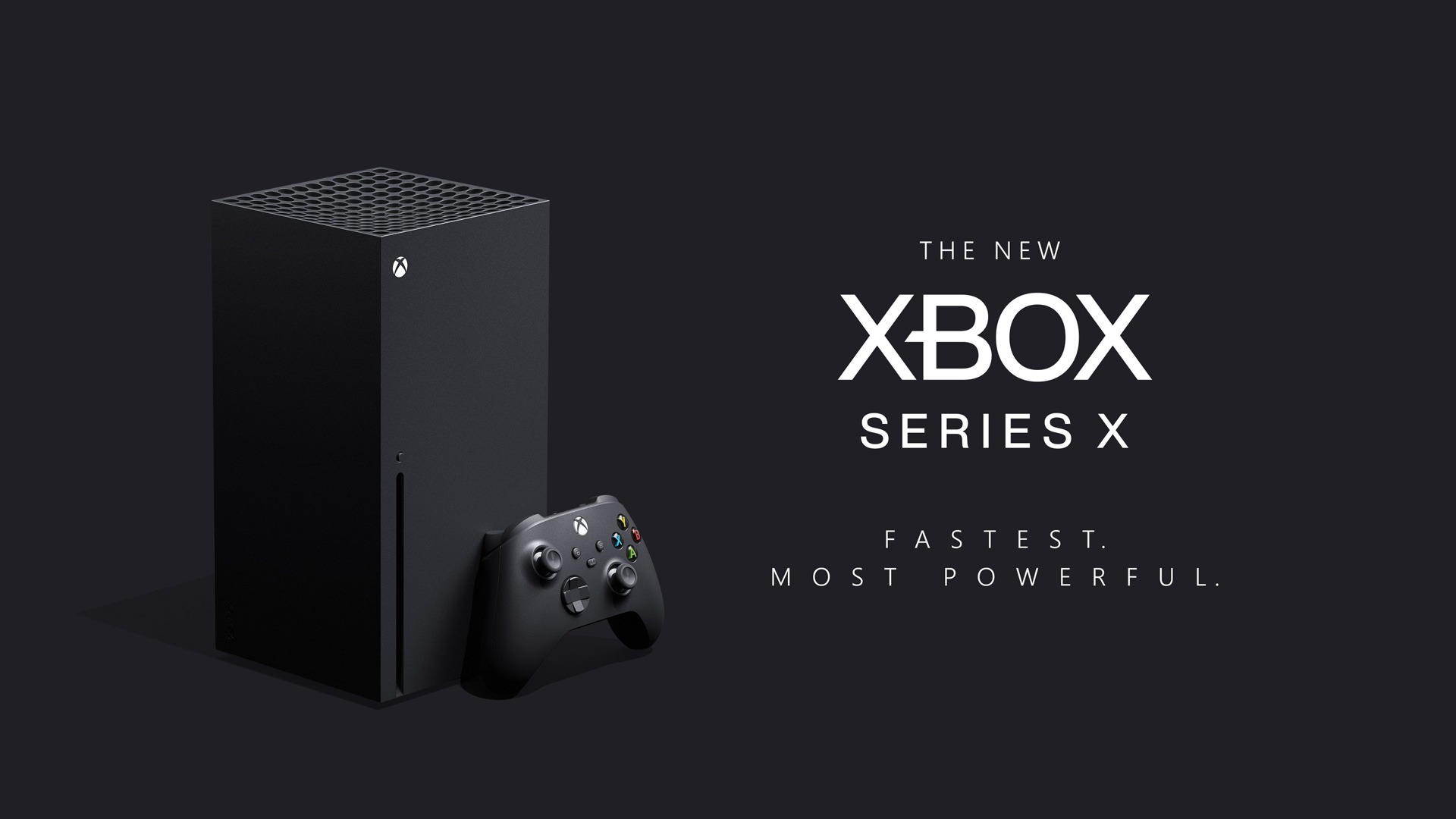 Xbox Series X Spencer