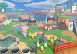 Animal Crossing New Horizons krijgt goede cijfers