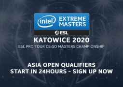 Natus Vincere wint overtuigend de IEM Katowice 2020