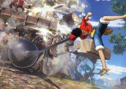 One Piece: Pirate Warriors 4 krijgt nieuwe teasers