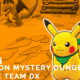 mystery dungeon dx