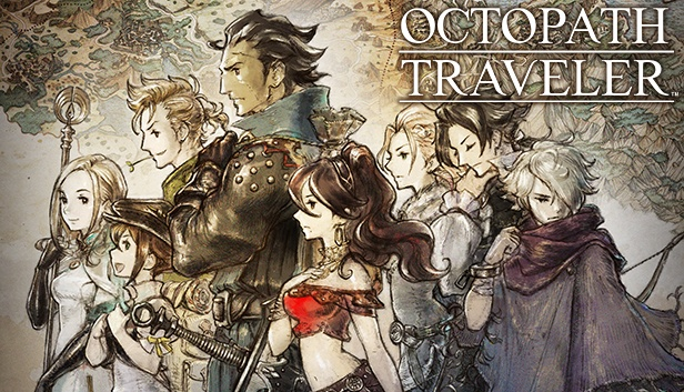 Octopath Traveler – Official Google Stadia Launch Trailer