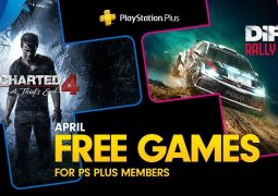 Playstation Plus games voor april 2020