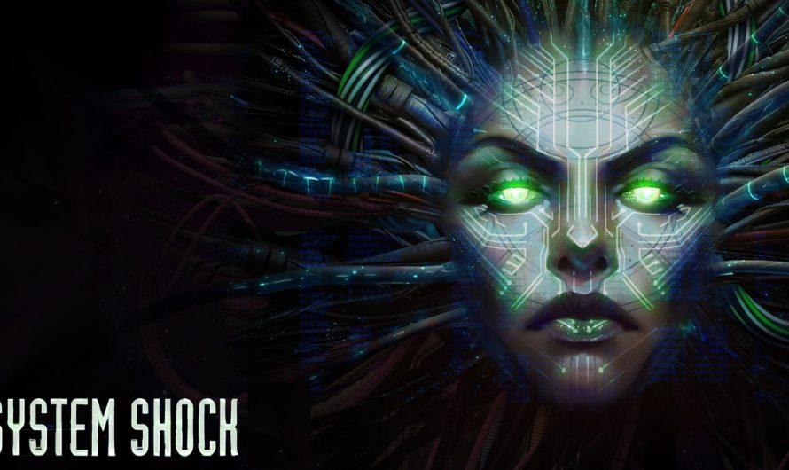 System Shock Remake demo beschikbaar op Steam