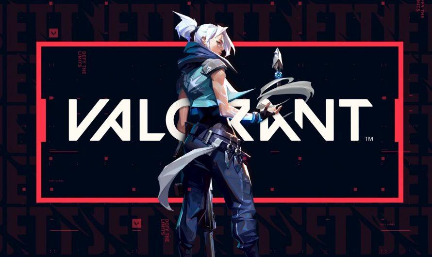 Riot banned enorm aantal Valorant valsspelers