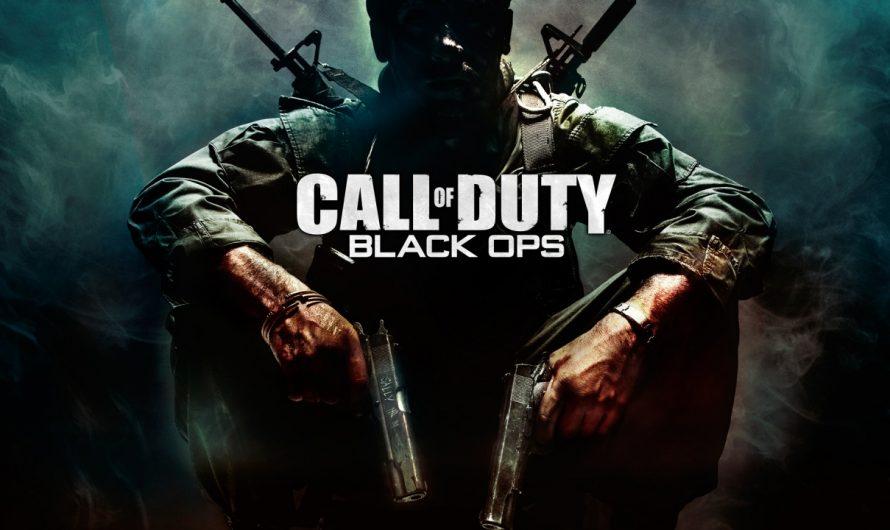 'Call of Duty 2020 krijgt ondertitel Black Ops Cold War'