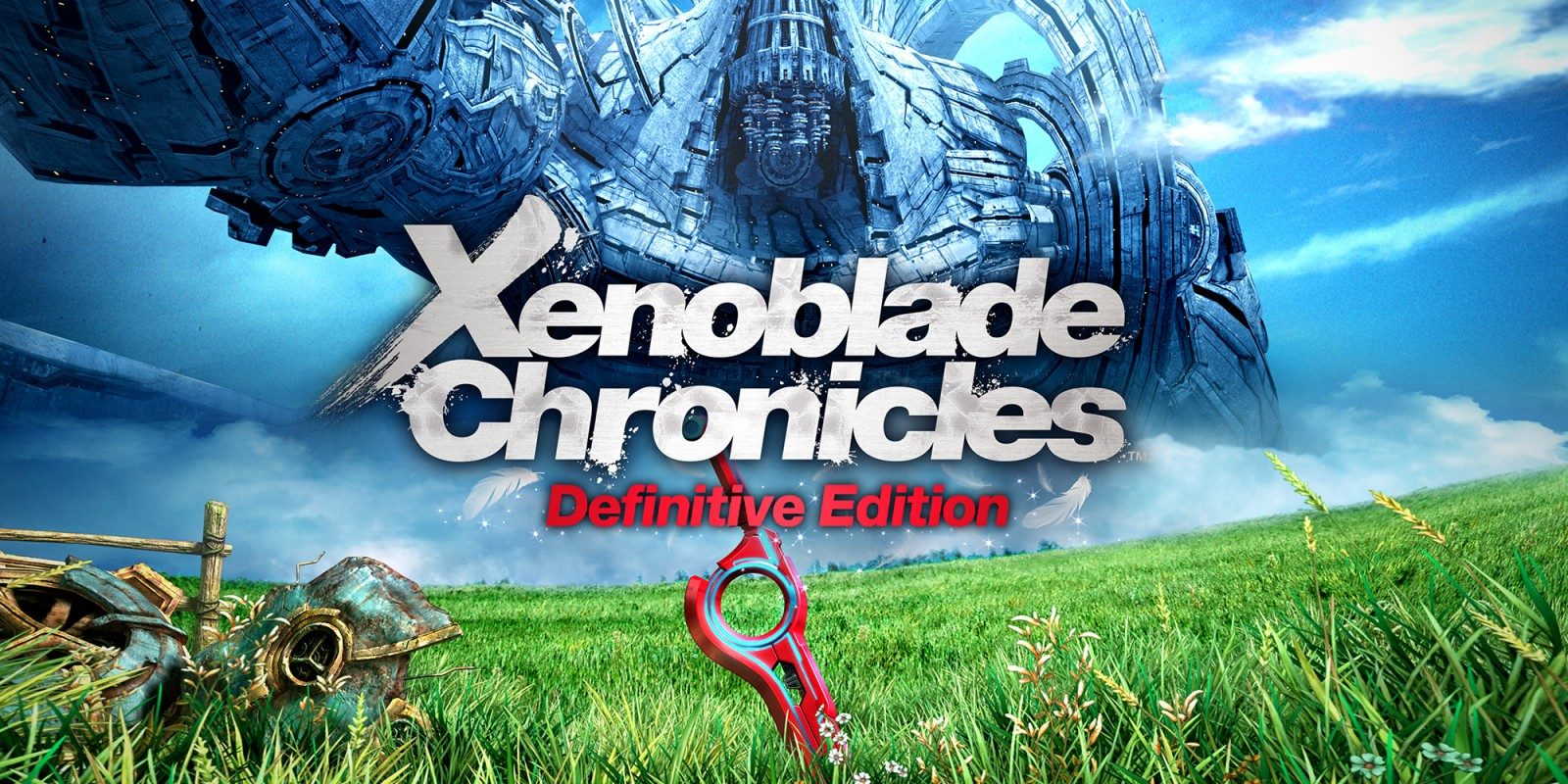 Xenoblade Chronicles Definitive Edition: Ontmoet de personages