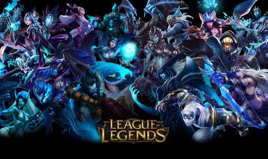 Wat nu in de off season van League of Legends esports?