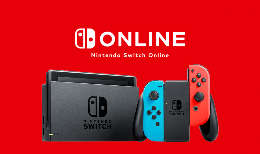 Nintendo Switch Online gaat nieuwe games toevoegen