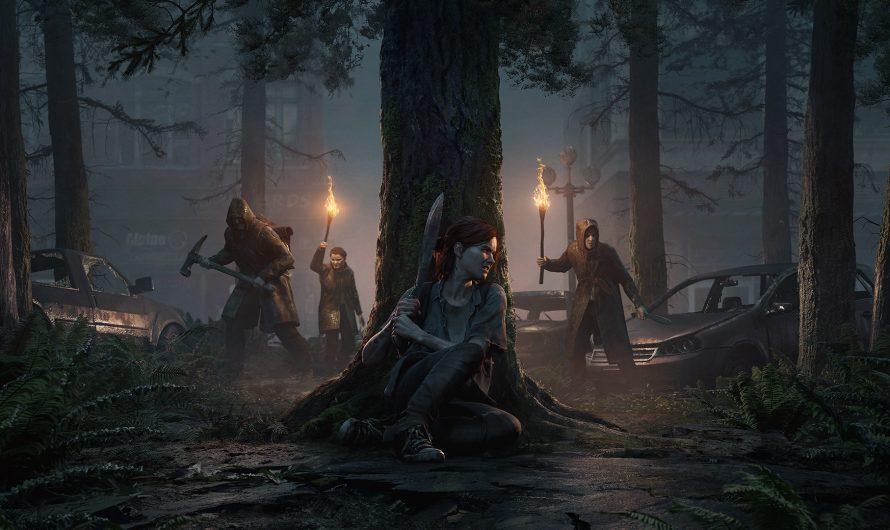 The Last of Us 2: Inside the Details laat concept art zien
