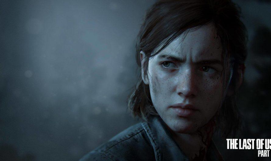 Meer The Last of Us 2 gameplay getoond