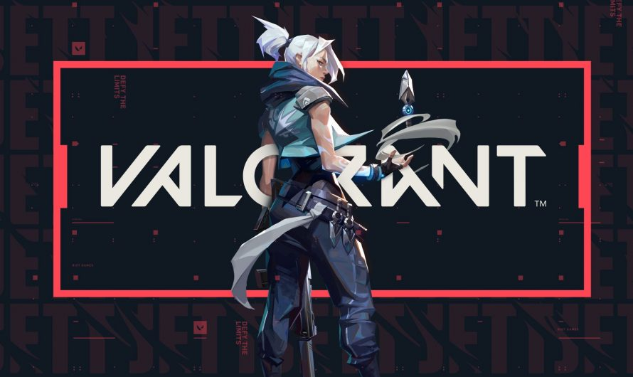 Riot Games Valorant wordt op 2 juni gereleased