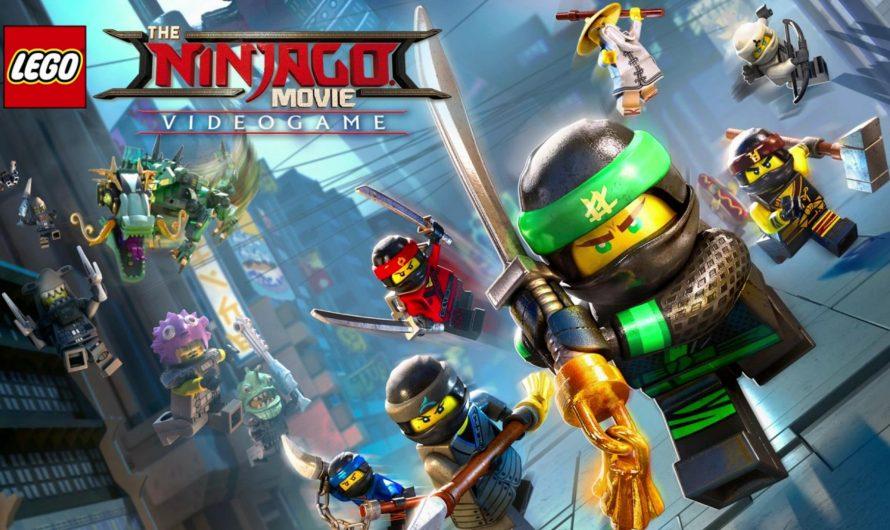 Gratis LEGO Ninjago voor iedereen, voor elk platform