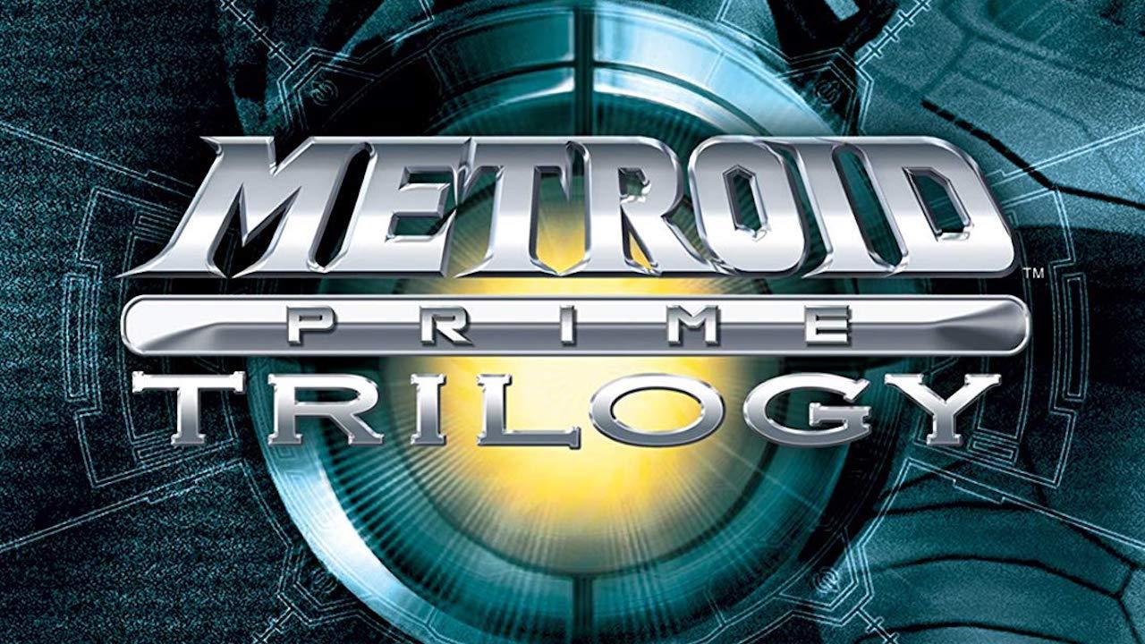 Metroid Prima Trilogy
