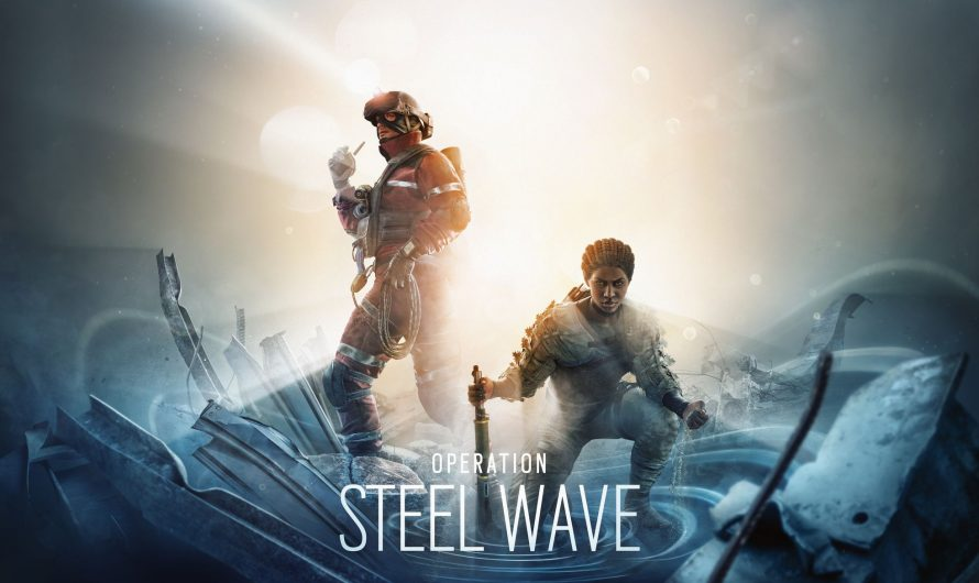 Preview: Rainbow Six Siege: Operation Steel Wave