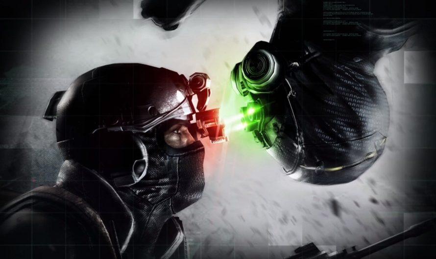 Ubisoft heeft nog een laatste AAA game in petto