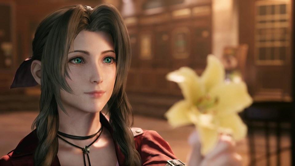 Final Fantasy 7 Remake deel 2 nog in concept fase