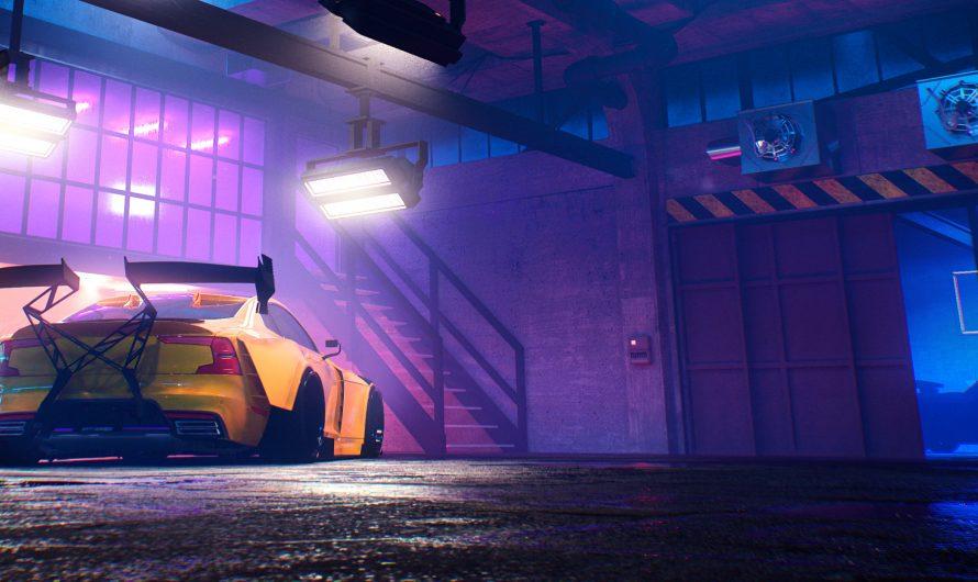 Nieuwe Need for Speed in ontwikkeling
