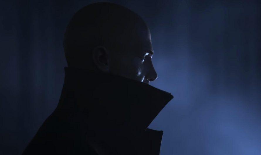 Hitman 3 release in januari 2021