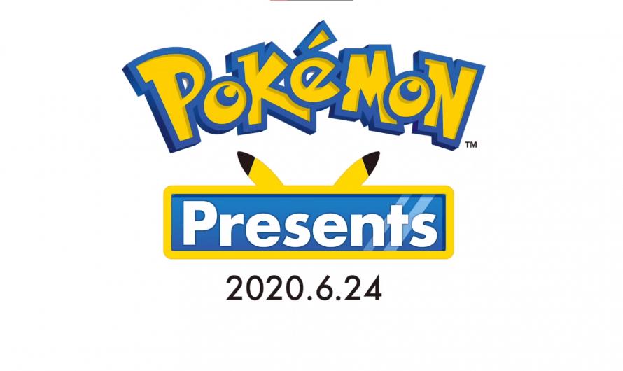 Grote Pokémon aankondiging op 24 juni