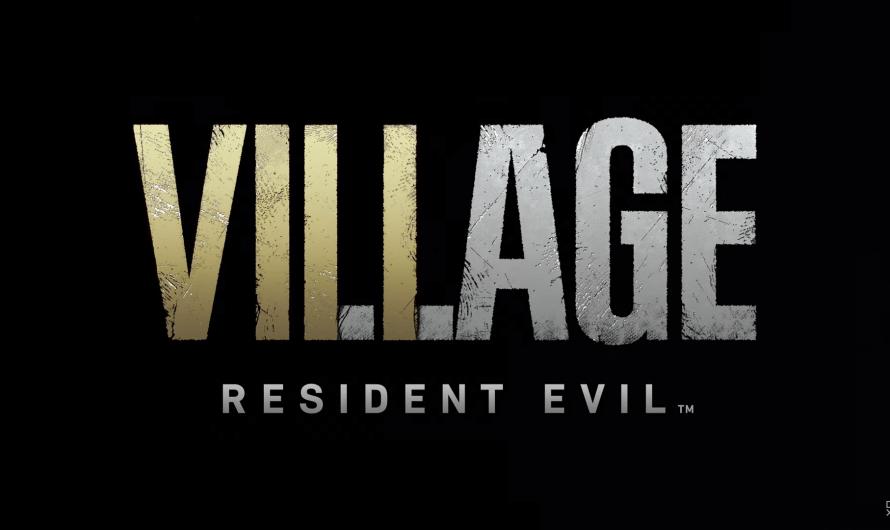 Resident Evil VIII Village aangekondigd