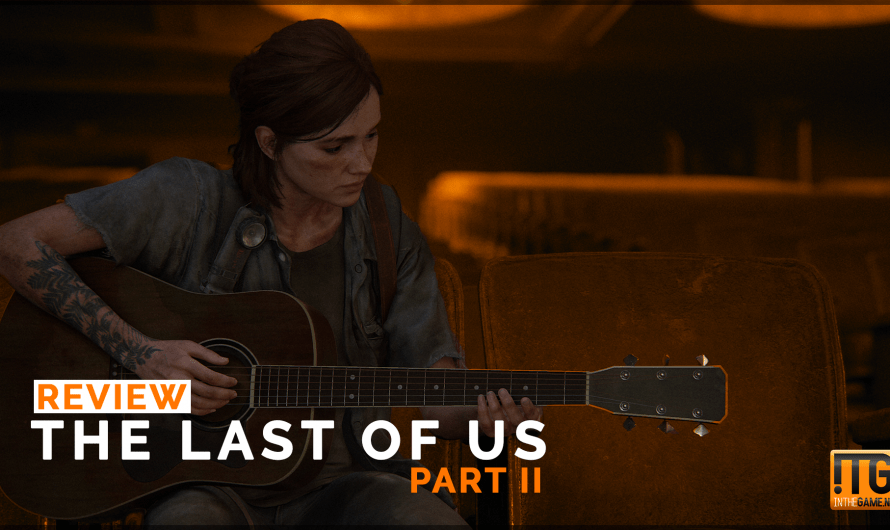 Review: The Last of Us: Part II