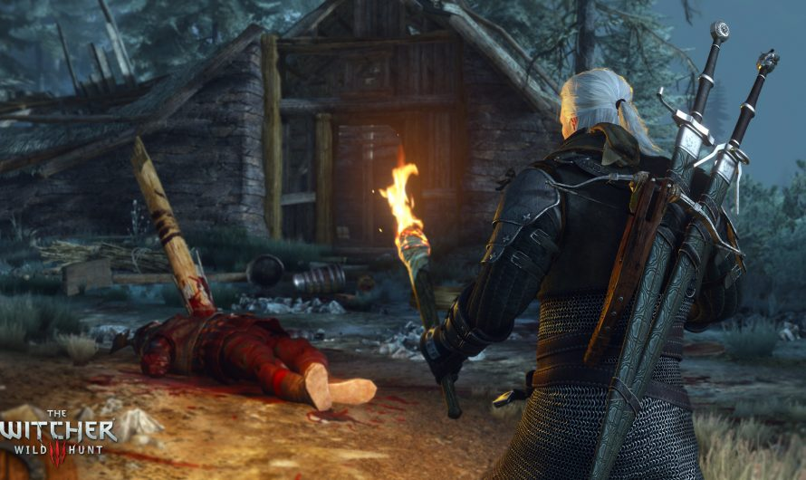 Gratis The Witcher 3 op PC als je 'm al hebt