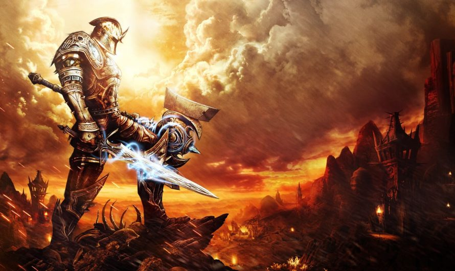 Kingdoms of Amalur: Re-Reckoning Remaster bevestigd