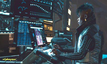 braindance cyberpunk feature