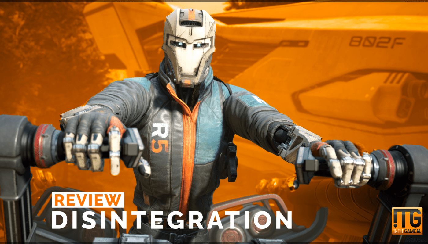 disintegration review thumbnail