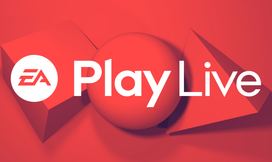 Kijk vannacht om 1:00 live mee naar EA Play