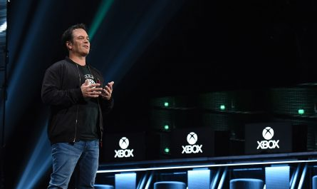 Phil Spencer Xbox Live